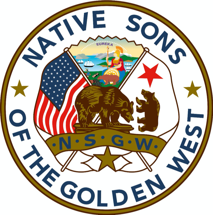 Native Sons of the Golden West logo